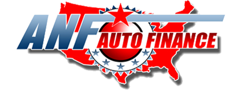 ANF Auto Finance logo